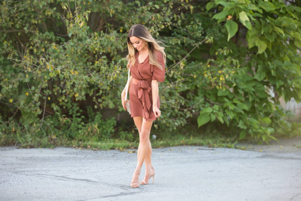 fashion and lifestyle dresses