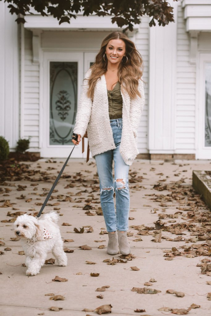 Nordstrom Sale Boot Round-Up!