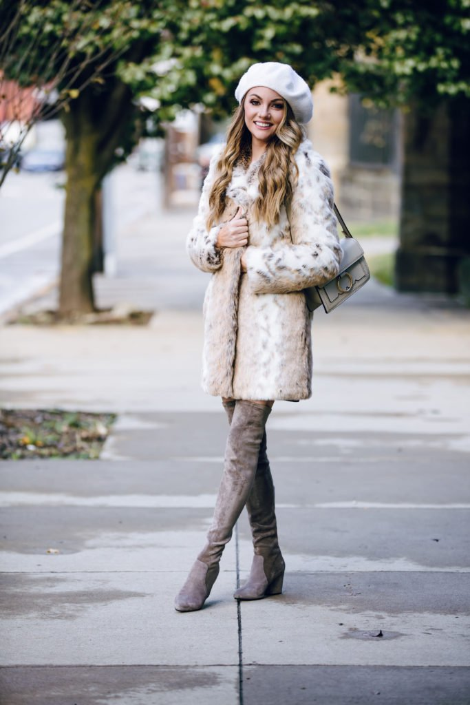 Winter Coat Collection Styles