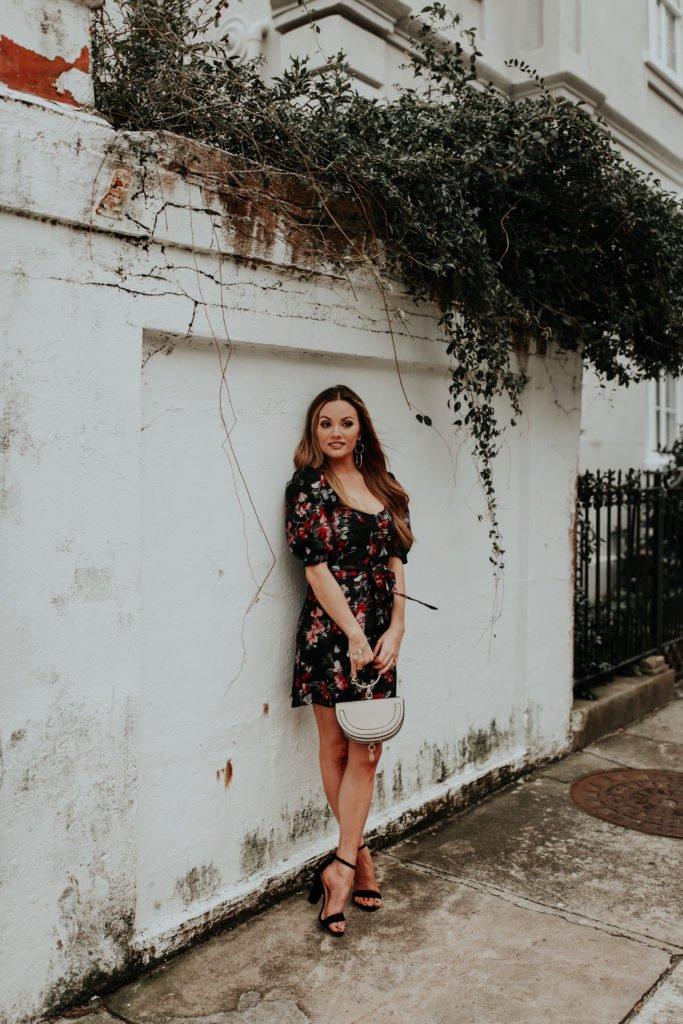 My Top Picks for V-Day Dresses!