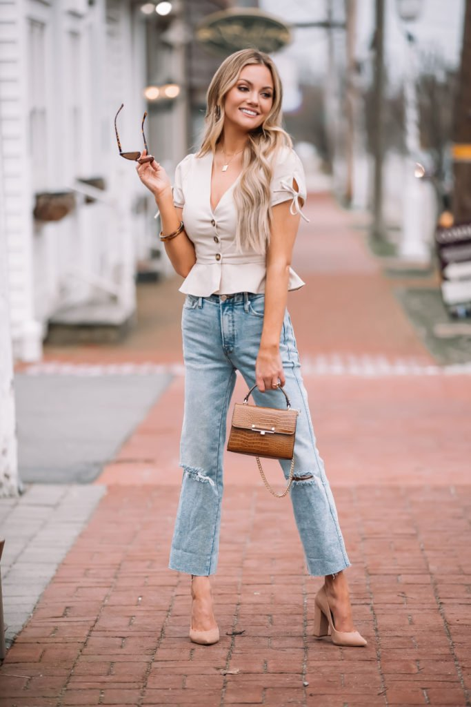 Trendy Bags for Spring & Summer