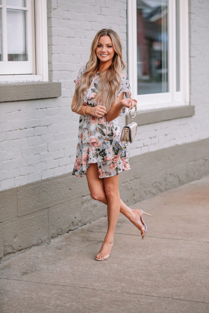 Last Minute Mother's Day Dresses