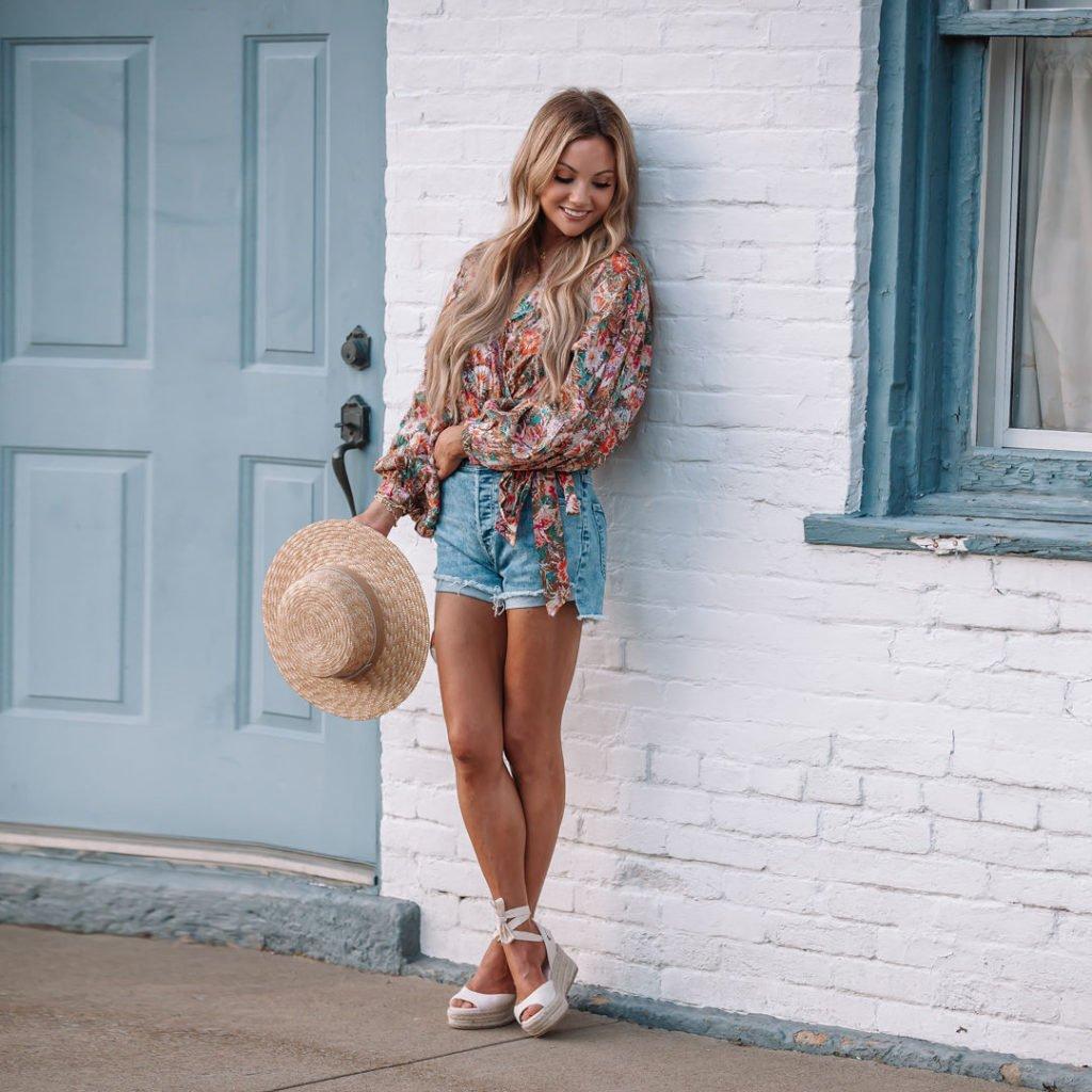 Summer Hats for Women 2019